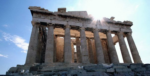 Athens Sightseeing Tour & Acropolis Museum