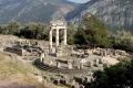 Delphi Tour 2 Days